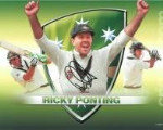 Ricky Ponting (Cricket) - Genuine Signed Autograph 7998